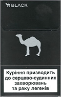 Camel Black (mini)