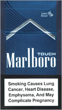 Marlboro Touch (dark-blue)