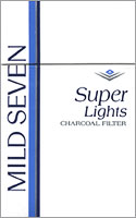 Mild Seven Super Light