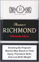 Richmond Platinum Filter