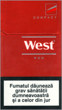 West Red Compact