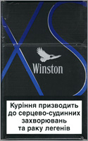 Winston XS Blue NanoKings (mini)