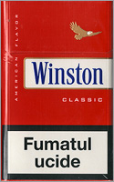 Winston Red (Classic)