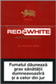 Red&White Super Slims Rich Cigarettes pack
