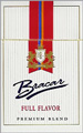 BRACAR FF KING BOX Cigarettes pack