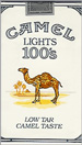 CAMEL LIGHT SP 100 Cigarettes pack