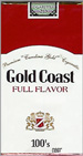 GOLD COAST FF SP 100 Cigarettes pack