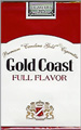 GOLD COAST FF SP KING Cigarettes pack