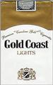 GOLD COAST LIGHT SP KING Cigarettes pack