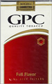 G.P.C. FF KING Cigarettes pack