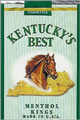 KY'S BEST FF MENTHOL SOFT KING Cigarettes pack