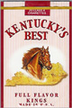 KY'S BEST FF SOFT KING Cigarettes pack
