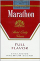MARATHON FULL FLAVOR SOFT KING Cigarettes pack