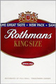 ROTHMANS MILD RED KING Cigarettes pack